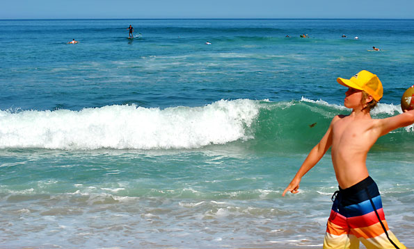 Kids Activities in Los Cabos