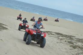 ATV Tour Los Cabos