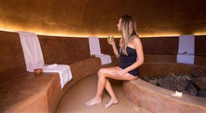 Jasha Spa at JW Marriot Los Cabos