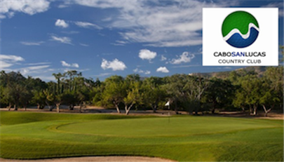 Cabo San Lucas Country Club