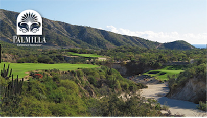Palmilla Golf Resort