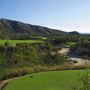 One&Only Palmilla Golf Club - Arroyo/Mountain