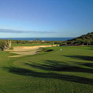 One&Only Palmilla Golf Club - Mountain/Ocean